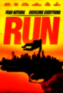 Run (I) (2013)   Action | Romance | Thriller
