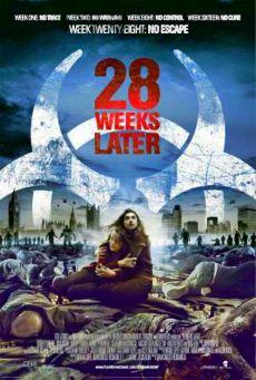 28 Weeks Later / 28 tygodni pózniej (2007) DVDRip x264 iNT-EwDp