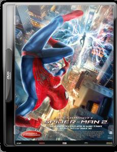 Niesamowity Spider-Man 2 - Chomikuj