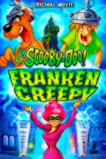 Scooby Doo Frankencreepy / Scooby Doo i Frankenstrachy (2014) PLDUB.720p.BluRay.x264.AC3-MiNS / Dubbing PL