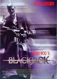 Blackjack / Ochroniarz (1998) PL