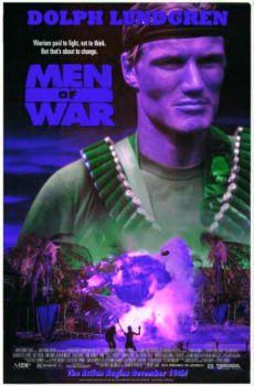 Men Of War / Najemnicy