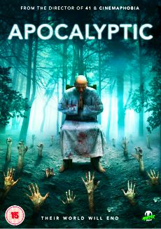 Apocalyptic (2014) 84 min  -  Drama | Horror