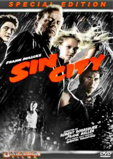 Sin City (also known as Frank Miller's Sin City) is a 2005
