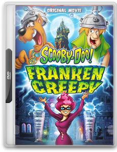 Scooby Doo i Frankenstrachy - Chomikuj