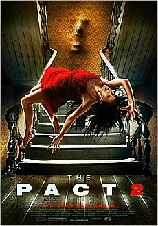 The Pact II (2014) 96 min  -  Horror | Mystery | Thriller