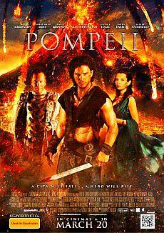 Pompeje / Pompeii_ 2014
