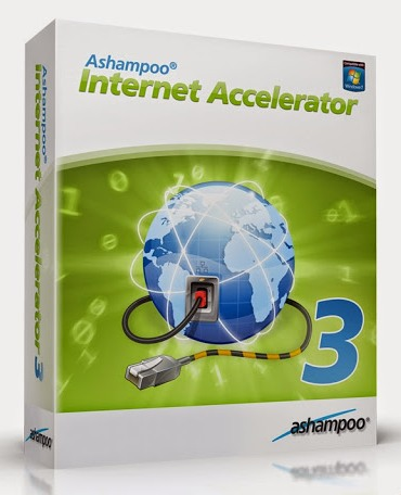 Ashampoo Internet Accelerator v3.30[Multi.PL][Crack]1