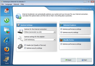 Ashampoo Internet Accelerator v3.30[Multi.PL][Crack]2