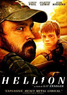 Hellion (2014) 94 min - Drama | Thriller