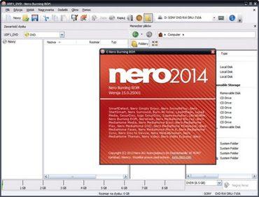 Nero Burning ROM 15.0.25001[Portable][Multi.PL]2