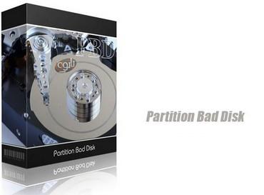Partition Bad Disk v3.3.2 2014[ENG][Patch]