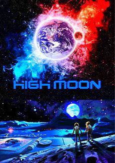 High Moon (2014) TV Movie - 90 min - Drama | Sci-Fi | Thriller