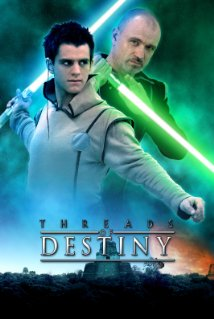 Star Wars Threads of Destiny