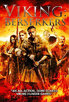 Viking: The Berserkers (2014) Action