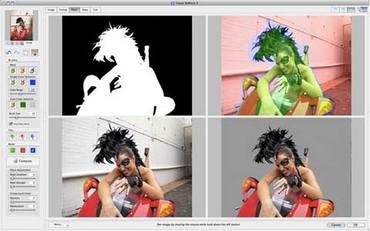 Topaz ReMask 4 for Adobe Photoshop