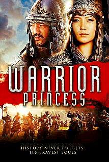 Warrior Princess (2014)     95 min   -  Action