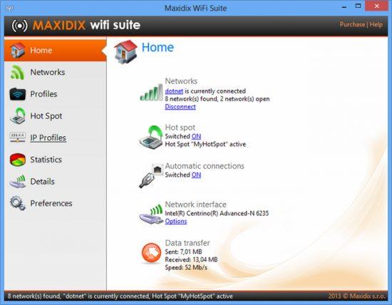 WiFi Suite Pro 14.0.5[ENG][Keygen][Final]