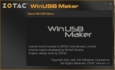 ZOTAC WinUSB Maker 1.0 Final[EN][Portable]1