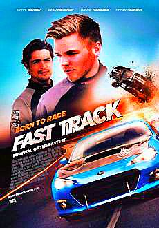 Born to Race: Fast Track (2014) 94 min  -  Action