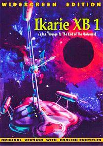 Ikarie XB-1 (1963)