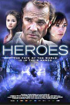 Narodziny bohaterów (2013)