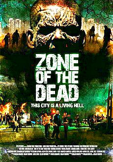 Zone of the Dead / Apocalypse of the Dead
