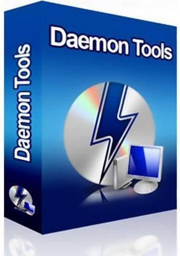 DAEMON Tools Pro Advanced 5.4.0.0377 2013[PL][Crack]