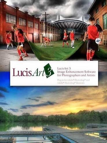 LucisArt 3 ED SE for Adobe Photoshop