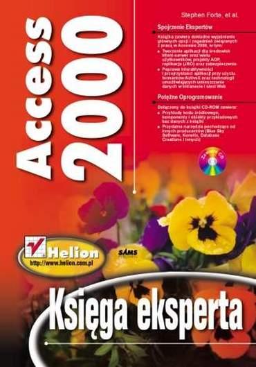 Stephen Forte - Access 2000.Księga eksperta [PL][PDF]