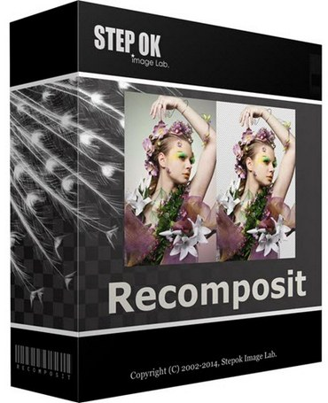 Stepok Recomposit Pro 5.3 Build 17431 & Photoshop Plugin[Eng-Multi][Serial]1