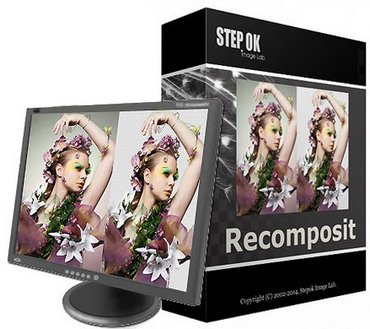 Stepok Recomposit Pro 5.3 Build 17431 & Photoshop Plugin[Eng-Multi][Serial]2