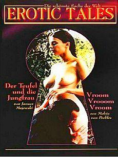 Diabelska edukacja (1995)    29 min   -  Short