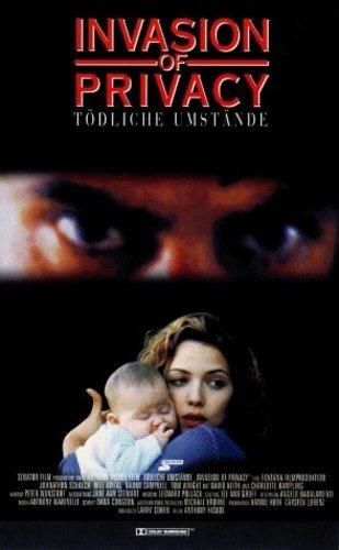 Invasion of Privacy (1996) Movie