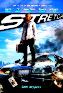 Stretch (2014)  -  Action | Comedy | Thriller