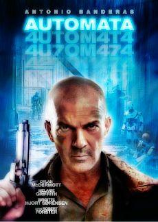 Autómata (2014) 109 min - Sci-Fi | Thriller