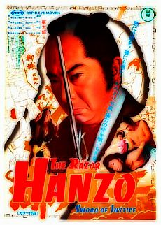Goyokiba / Hanzo zwany Brzytwą (1972) PL.DVDRip.XviD-NoGrup