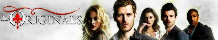 The Originals – sezon 2