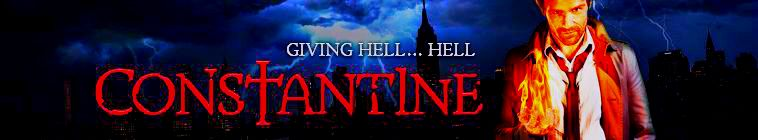 Constantine – sezon 1