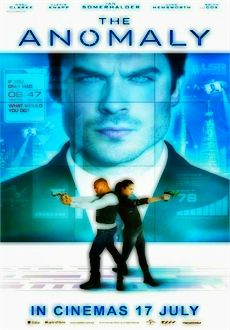 ANOMALIA / The Anomaly (2014) 97 min - Action | Sci-Fi | Thriller