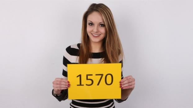 CzechCasting CzechAV Lucie – 1570 (2014) HD