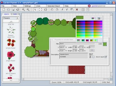 Artifact Interactive Garden Planner 3.1.0.5 Portable2