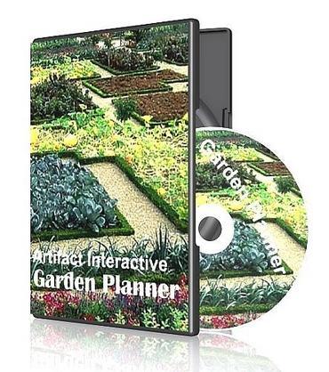 Artifact Interactive Garden Planner 3.2.51
