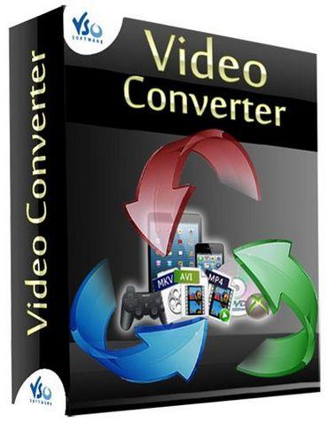 VSO Video Converter 1.5.0.10 Multilanguage1