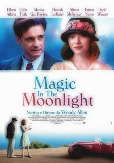 Magic In The Moonlight / Magia w blasku ksieżyca (2014)