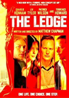 The Ledge / Punkt zwrotny / Na krawędzi (2011) PL.BRRip.XViD-MORS / LEKTOR PL