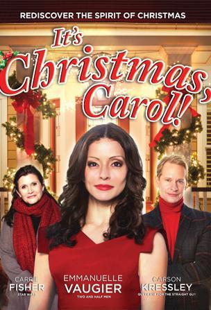 It's Christmas Carol / Opowieść wigilijna Carol (2012)