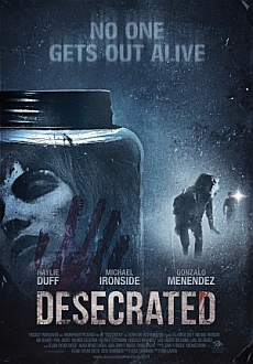 Desecrated