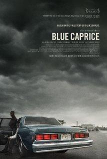 Niebieski caprice (2013)