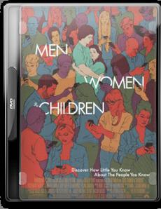 Mężczyźni kobiety i dzieci - Chomikuj